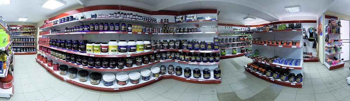 Продуктовый магазин на площади орджоникидзе вид -