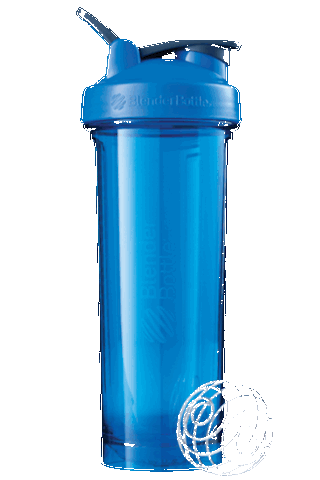 Pro32 Full Color Цвет Бирюзовый (cyan) Blender Bottle
