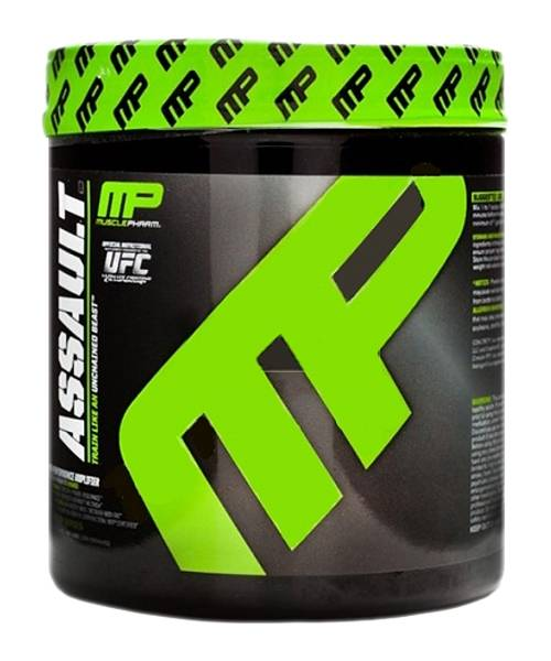 Assault Musclepharm 290 гр.