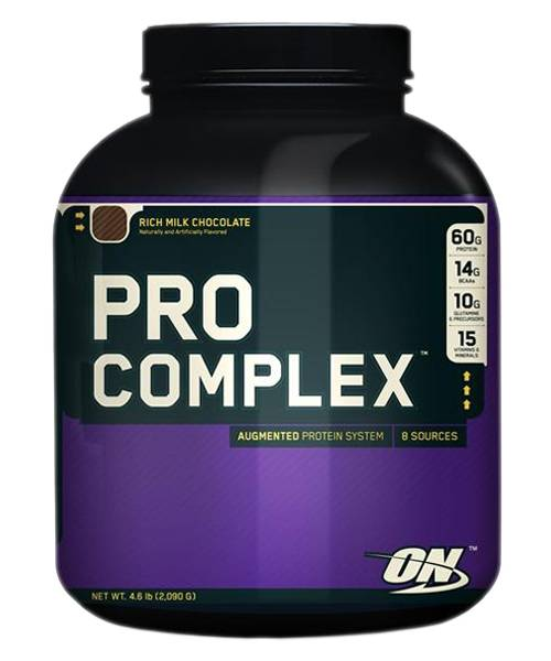 Pro Complex Optimum Nutrition 2087 г