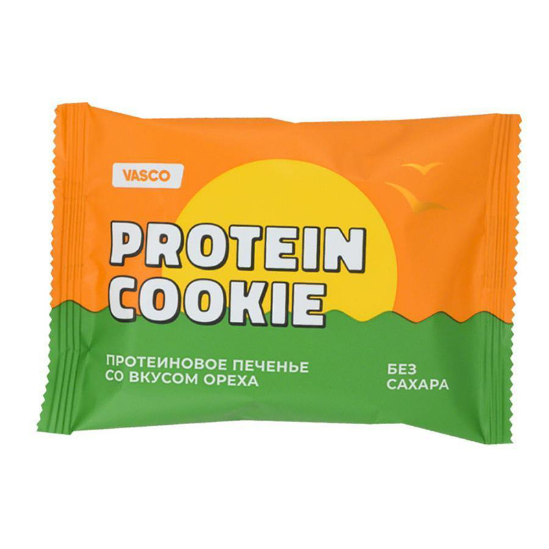 Protein Cookie Vasco