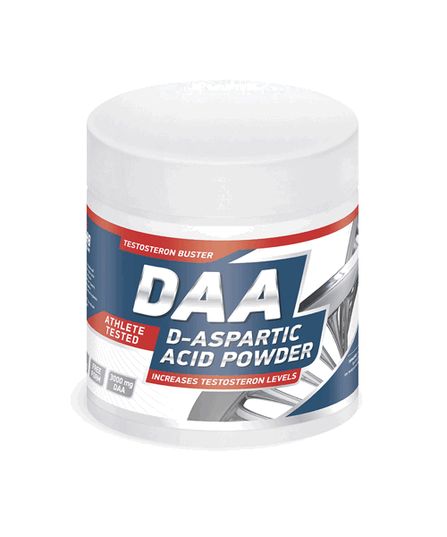 D-aspartic Acid Genetic LAB 300 г
