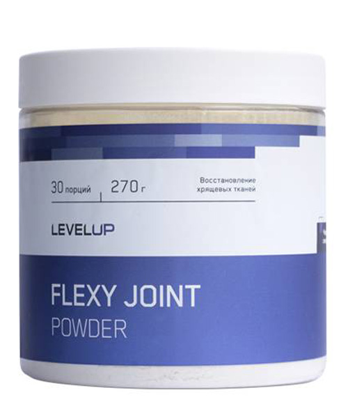 Flexy Joint Powder Level UP