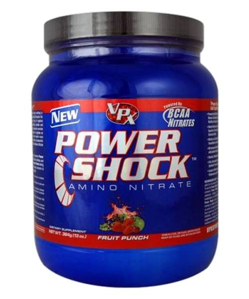 Power Shock Amino VPX