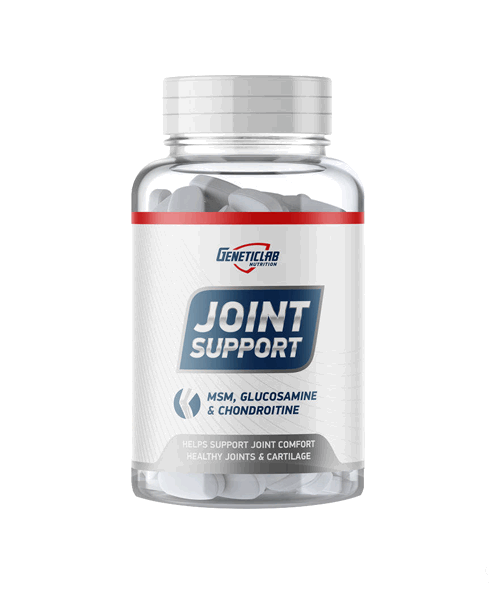 Joint Support Genetic LAB 90 таб.