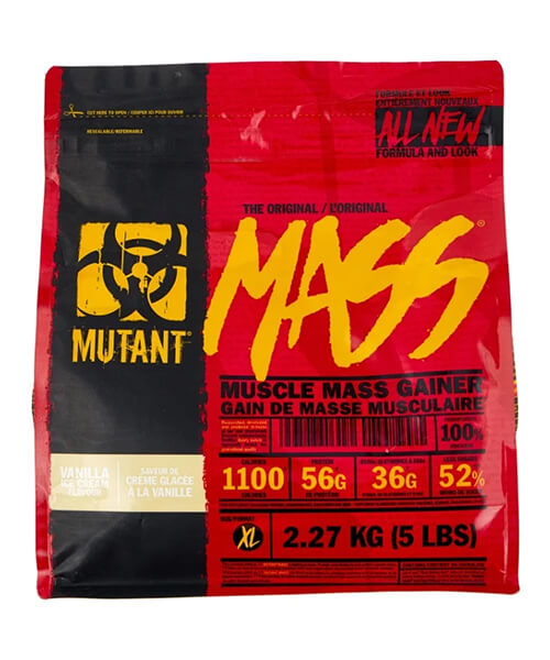 Mutant Mass FIT Foods 2268 г