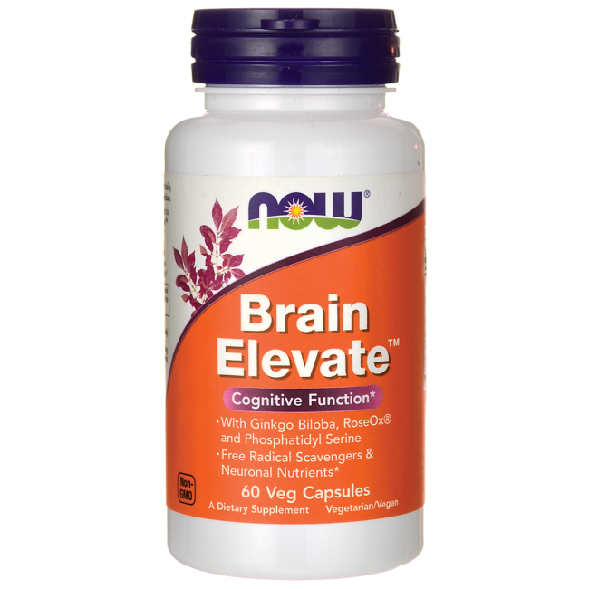 Brain Elevate Formula NOW
