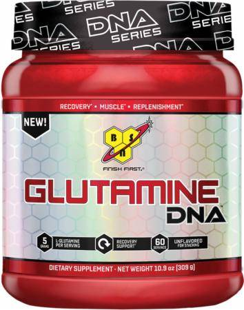 Glutamine DNA BSN