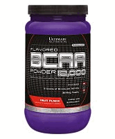 Flavored Bcaa 12.000 Ultimate Nutrition 8 г