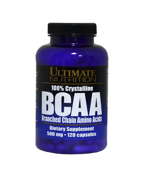 Bcaa 500 mg Ultimate Nutrition