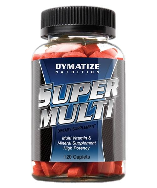 Super Multi Dymatize Nutrition