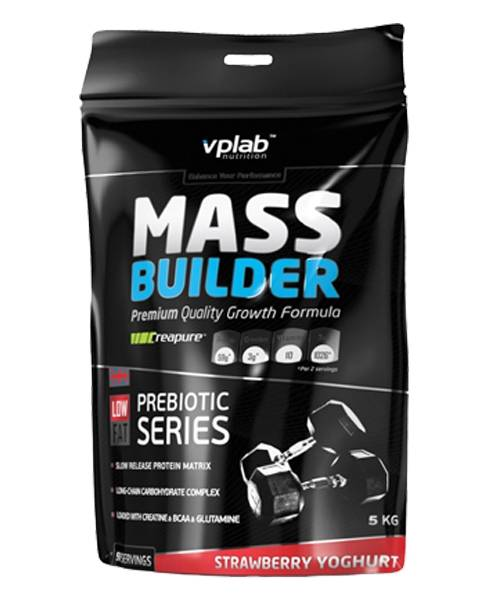 Mass Builder VP Laboratory 5000 г