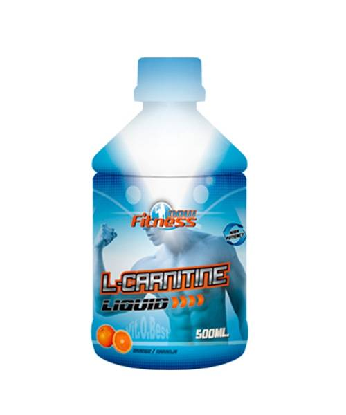 L-carnitine Liquid Vit.o.best 500 мл.