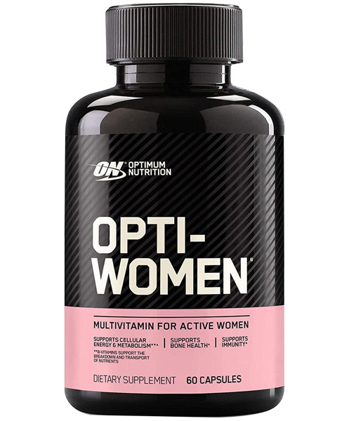 Opti-women Optimum Nutrition 60 капс.