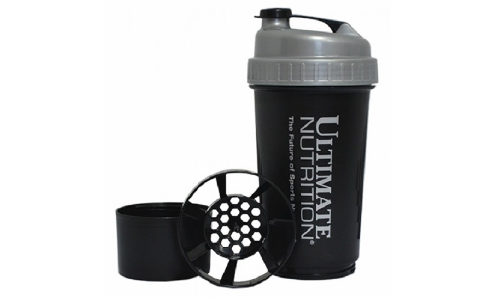 Шейкер Ultimate Nutrition Ultimate Nutrition 700 мл.