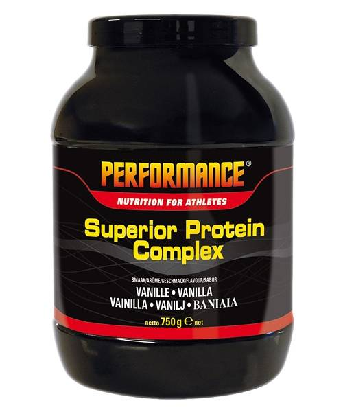 Superior Protein Complex Performance 2 000 гр.