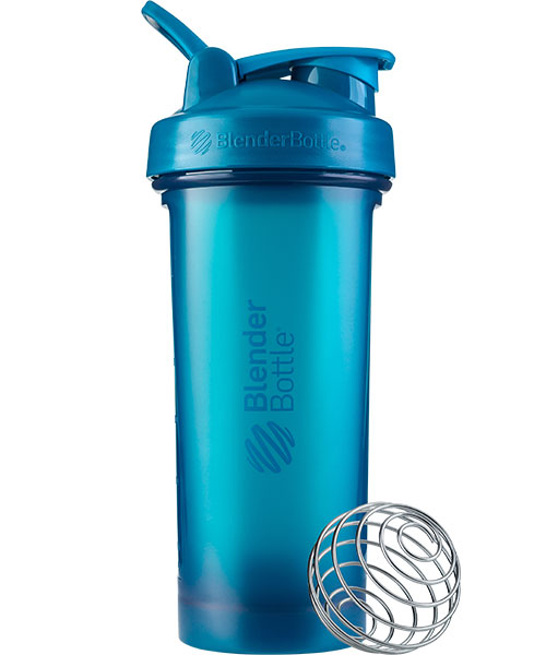 Classic Full Color V2 Цвет Синий (ocean Blue) Blender Bottle 828 мл.