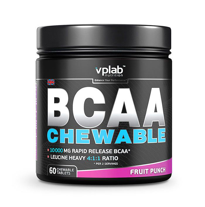 Bcaa Chewable VP Laboratory