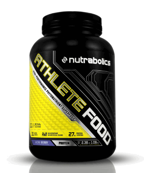 Athlete's Food Nutrabolics 1 080 гр.