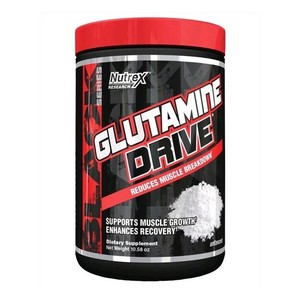 Glutamine Drive Black Nutrex Research
