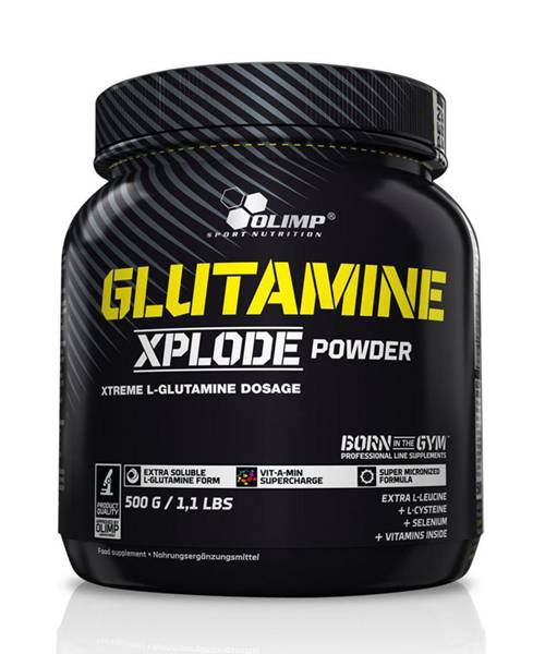 Glutamine Xplode Olimp Sport Nutrition