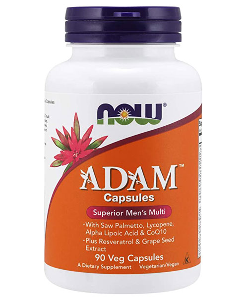 Adam Men's Multivitamin NOW