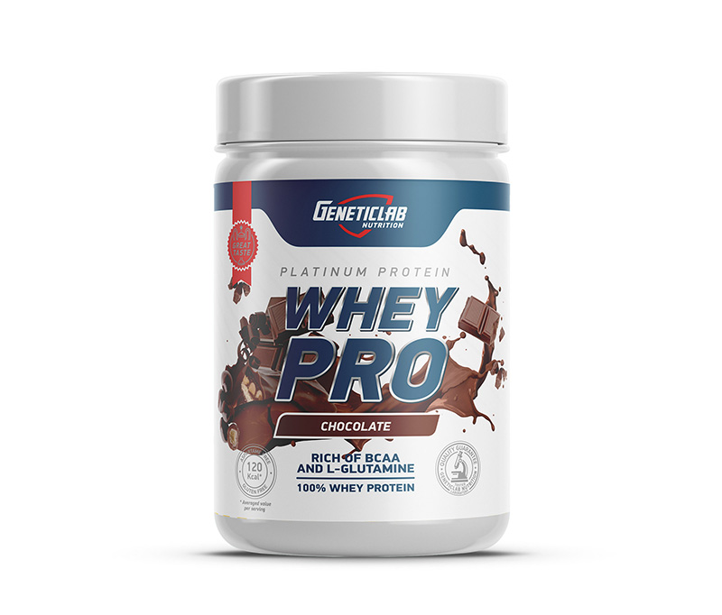 Whey Protein Genetic LAB 150 г