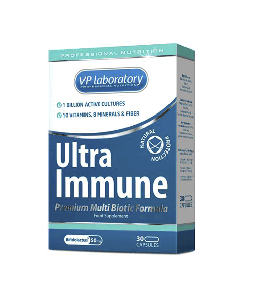 Ultra Immune VP Laboratory