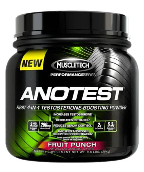 Anotest Performance Muscletech 284 гр.