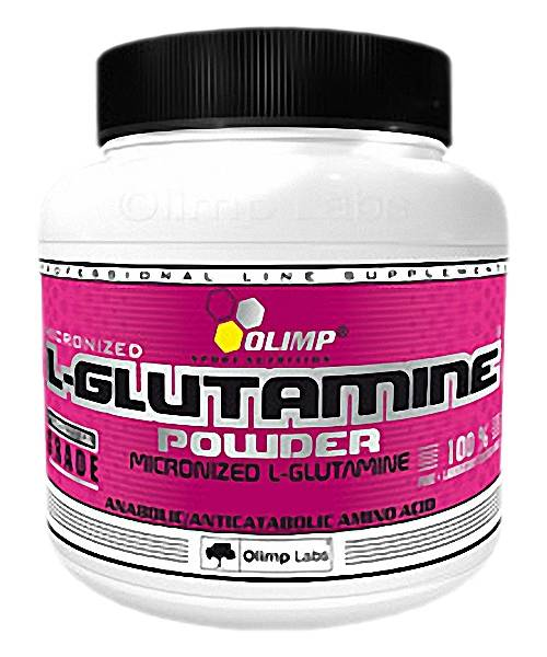 Glutamine Powder Olimp Sport Nutrition