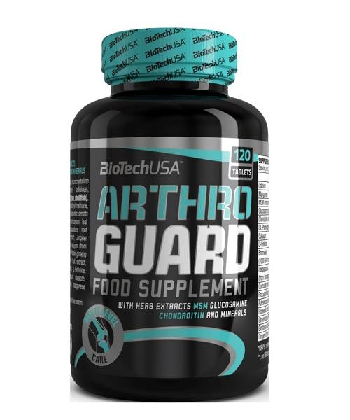 Arthro Guard Gold Biotech Nutrition 120 капс.