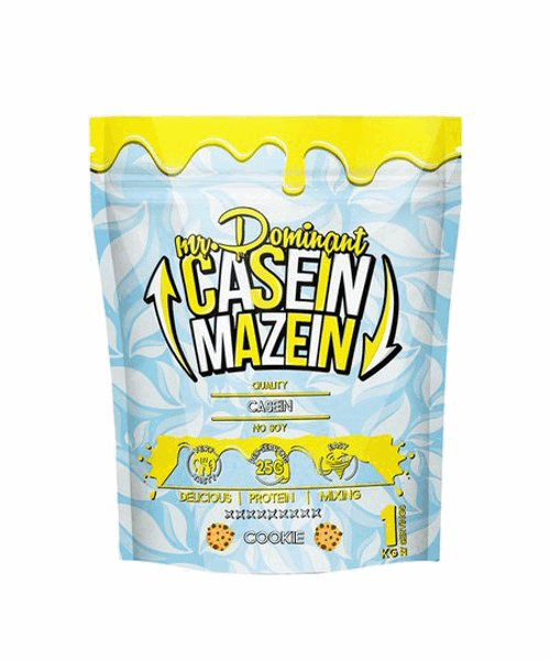 Casein Mazein MR. Dominant 1000 г