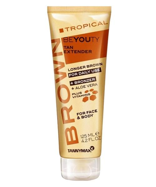 Tropical Beyouty Tan Extender Tannymaxx