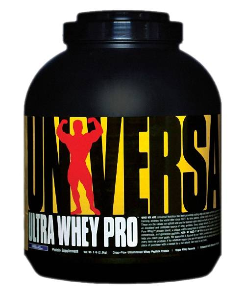 Ultra Whey Pro Universal Nutrition 2270 гр.