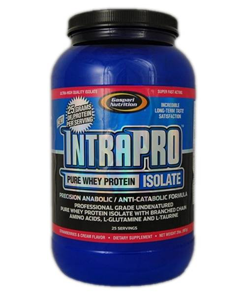 Intrapro Gaspari Nutrition 907 гр.