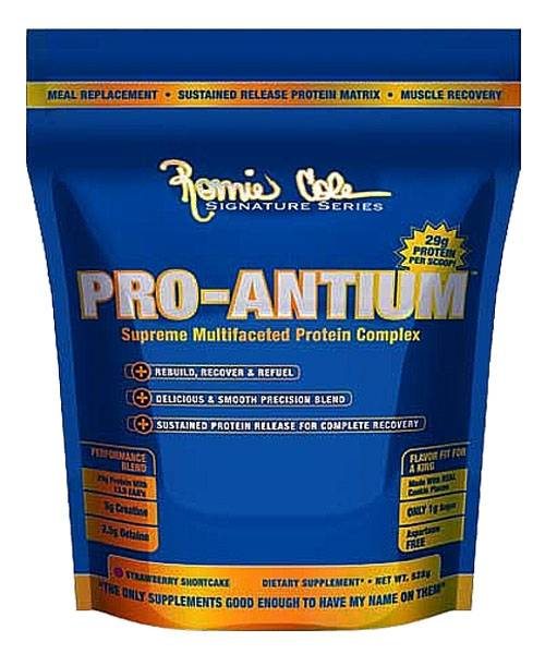 Pro-antium Ronnie Coleman Signature Series 528 гр.