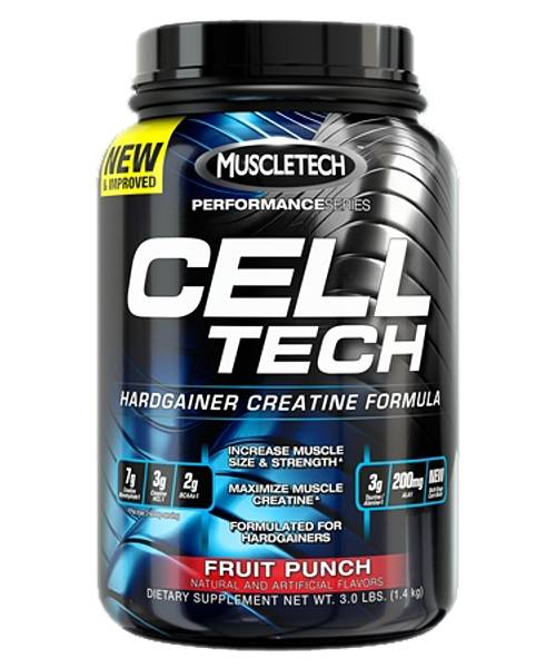 Cell-tech Perfomance Series Muscletech 1361 г