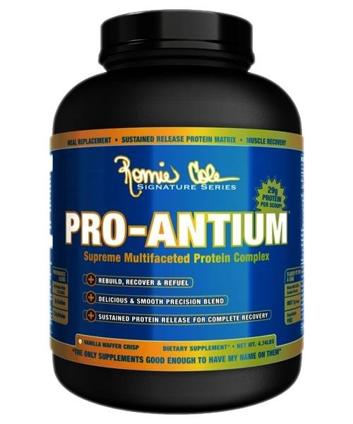 Pro-antium Ronnie Coleman Signature Series 2200 гр.