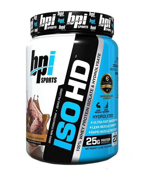Iso-hd BPI Sports 736 г