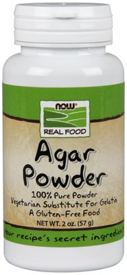Agar Powder NOW
