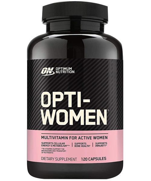 Opti-women Optimum Nutrition 120 капс.