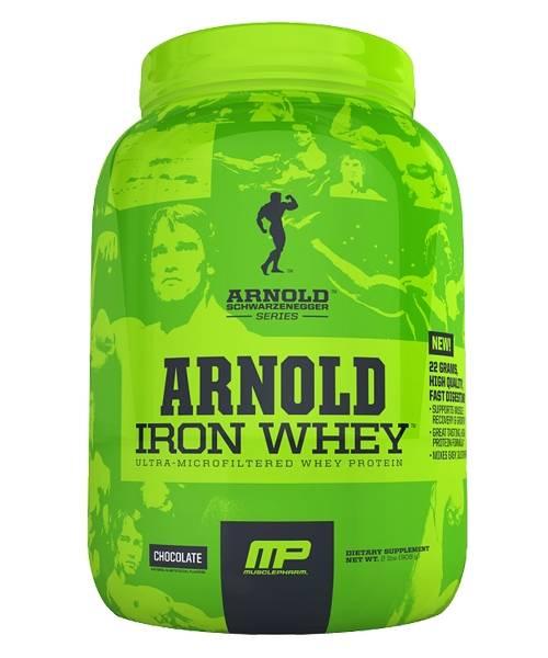 купить протеин iron whey
