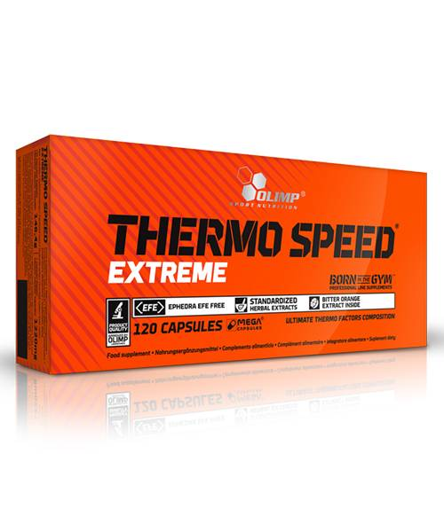 Thermo Speed Extreme Olimp Sport Nutrition