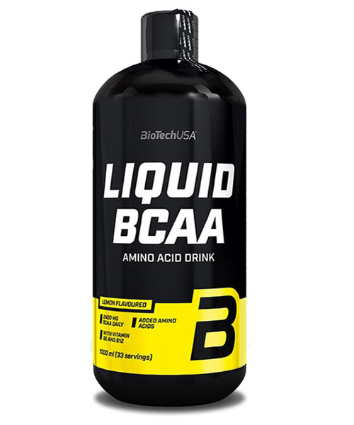 Bcaa Liquid Biotech Nutrition