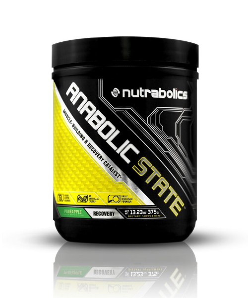 Anabolic State Nutrabolics 375 гр.
