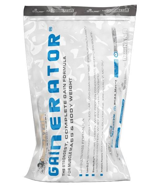 Gainerator Olimp Sport Nutrition 900 г
