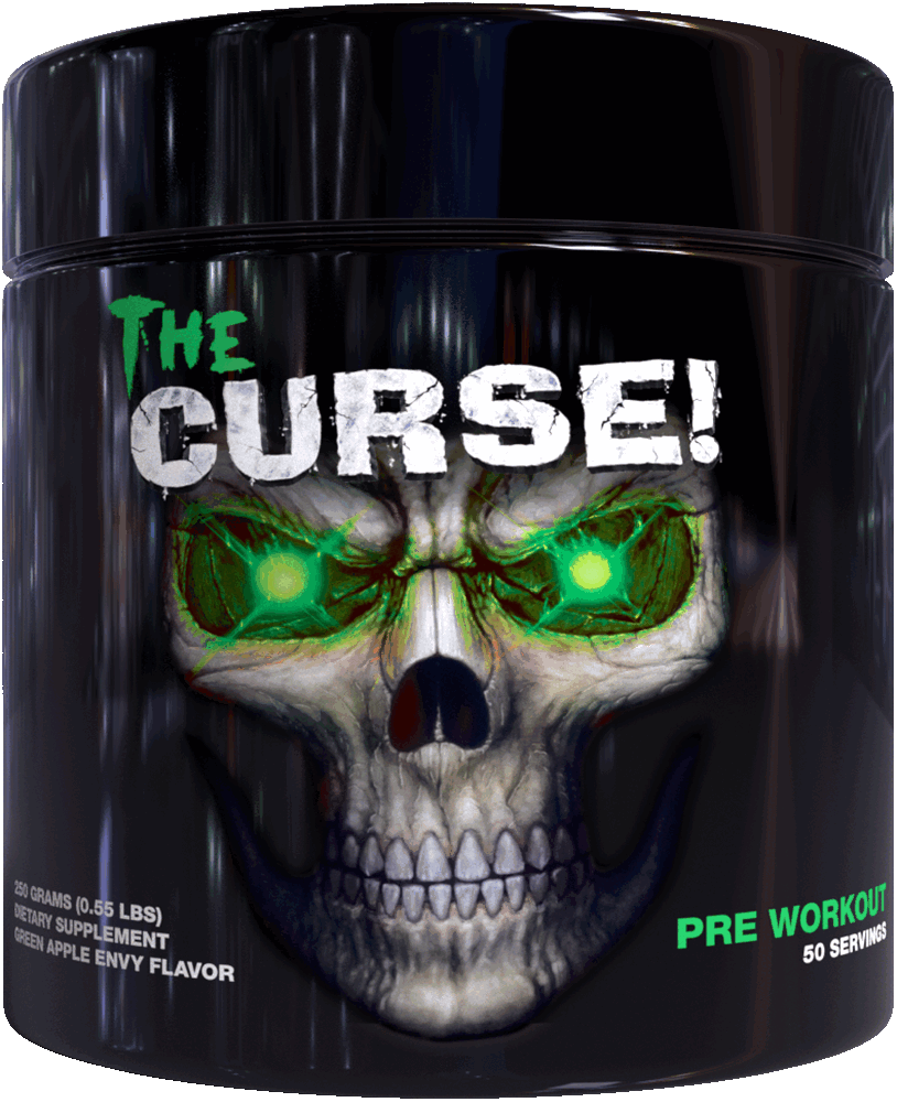 The Curse! Cobra Labs 250 г