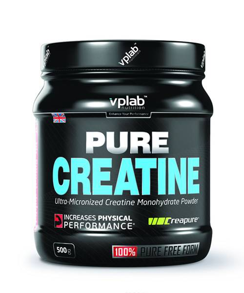 Pure Creatine VP Laboratory 500 г