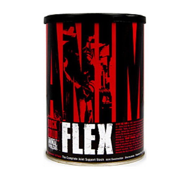 Animal Flex Universal Nutrition 30 пак.