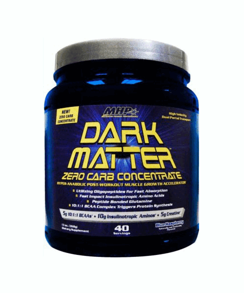 Dark Matter Zero Carb Concentrate MHP